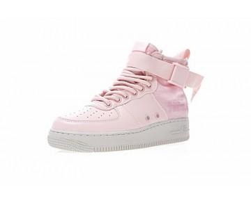 promo code 7bac1 8ccba Rabatt Schuhe Aa3966-800 Damen Ligh Orange Rosa Nike Sf Air Force 1 Utility  Mid Outlet Deutschland