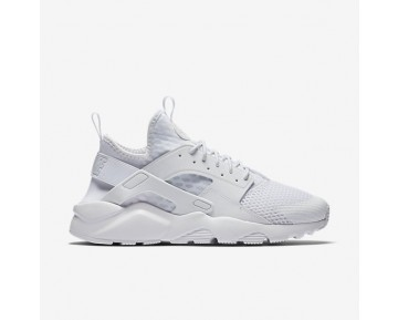 Schuhe 833147-100 Unisex Nike Air Huarache Run Ultra Breathe Weiß,Weiß
