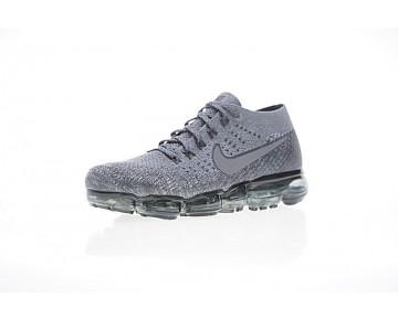 899472-005 Nike Air Vapormax Flyknit Unisex Schuhe Cool Grau