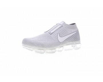 924501-002 Schuhe Cdg X Nike Air Vapormax Weiß/Grau Herren