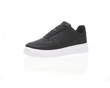864015-001 Herren Nike Air Force 1 Ultraforce Low Lv8 Schwarz Schuhe