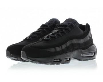 Nike Air Max 95 Triple Schwarz 609048-092 Schuhe Herren