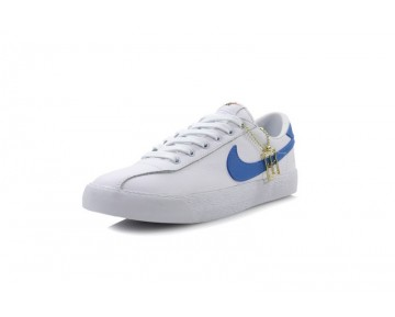 Fragment Design X Nike Air Zoom Lauderdale Light/Blue Unisex Weiß-Licht/Blau 857948-114 Schuhe