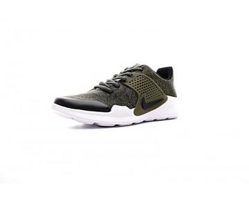 Nike Arrowz Jn73 Schuhe 902813-303 Herren Zebra/Army Grün