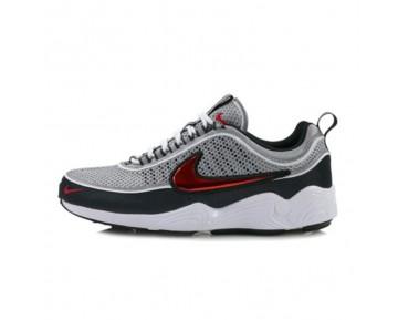 Schuhe Nikelab Zoom Spiridon 16 Og 849776-001 Herren Schwarz/Sport Rot/Rot