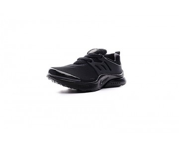 Triple Schwarz Kinder Nike Little Presto Extreme 844767-003 Schuhe