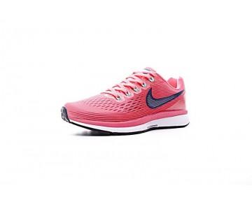 880560-602 Damen Nike Air Zoom Pegasus Schuhe Fuchsia Rosa/Tief Blau