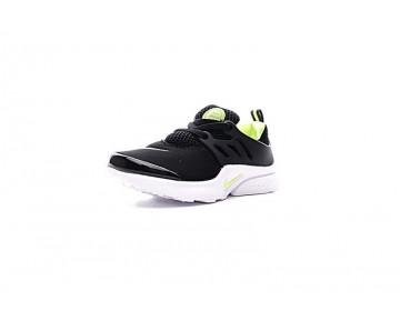 Schuhe Kinder Schwarz/Line Grün/Weiß 844767-033 Nike Little Presto Extreme
