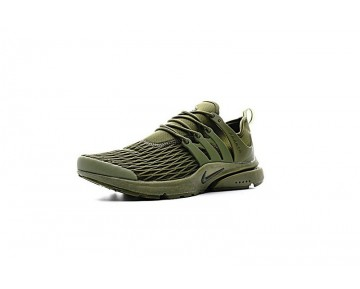 Army Grün Schuhe 878071-006 17Ss Nike Air Presto Ultra Breathe Herren