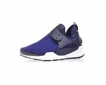 Unisex 924454-400 Nike Sock Dart Mid Se Schuhe Marine/Schwarz
