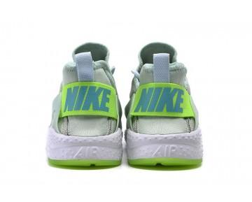 Nike Air Huarache Ultra Electric Grün 819151-301 Schuhe Damen