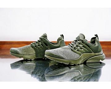 898020-200 Schuhe Olive Grün Herren Nike Air Presto Ultra Breeze
