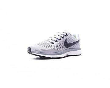 Herren Schuhe Licht Grau 880555-010 Nike Air Zoom Pegasus