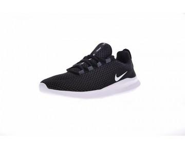 844656-131 Schuhe Schwarz Weiß Nike Roshe Run Sportswear Tm Unisex