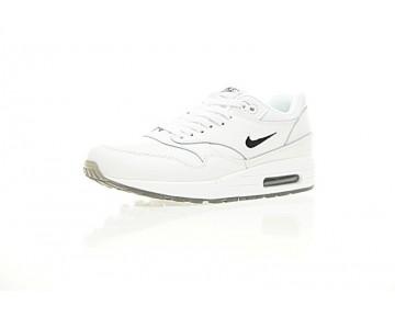 Nike Sportswear Air Max 1 Premium Sc Herren 918354-103 Schuhe Weiß/Schwarz