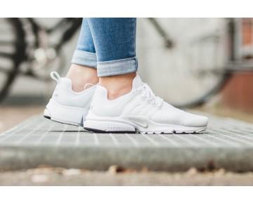 Herren Schuhe 846290-105 Nike Air Presto  Weiß/Pure Platinum-Weiß-Weiß