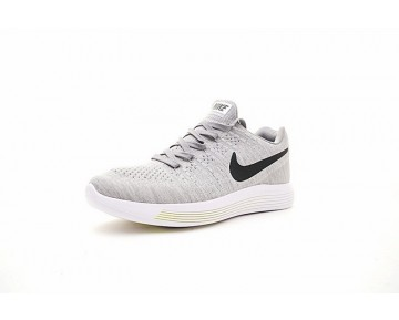 863779-002 Unisex Schuhe  Nike Lunarepic Low Flyknit 2 Licht Grau