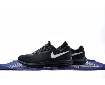 Schuhe  Nike Zoom Winflo 4 Schwarz 898466-999 Herren