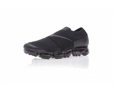 Nike Air Vapormax Laceless  Herren Schuhe Schwarz Ah3397-004
