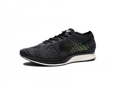 Schuhe 526628-005 Schwarzout Herren  Nike Flyknit Racer