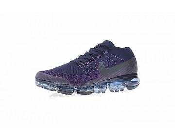 Schuhe Nike Air Vapormax Flyknit Damen 849557-503 Blauberry Lila