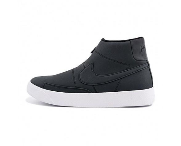 859200-001 Schuhe Unisex Schwarz Nikelab Blazer Advanced Premium