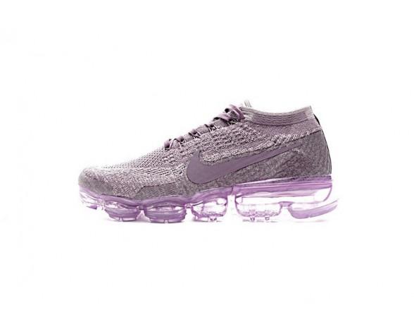 Damen Nike Air Vapormax Flyknit 849557-500 Schuhe Violets/Lila
