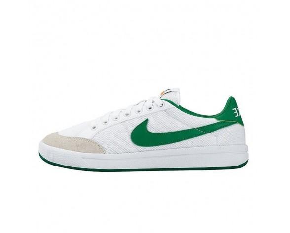Weiß/Pine Grün Nike Meadow Textile Damen Schuhe 833517-131