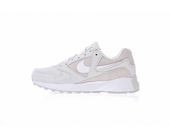 Licht Grau/Rose Rosa 875843-002 Damen Nike Air Icarus Extra Qs Schuhe
