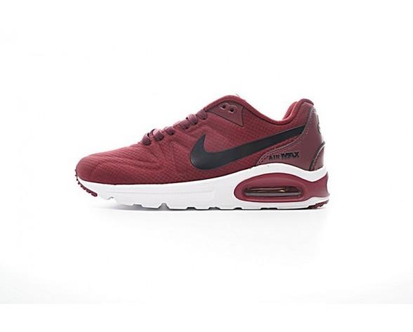 sale retailer a54c9 9174d Schuhe Herren 749760-013 Wein Rot Schwarz Nike Air Max Prime