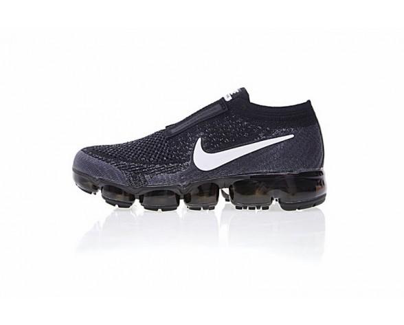 Kinder Schuhe Cdg X Nike Air Vapormax 899473-003 Schwarz Weiß