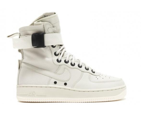 Unisex Schuhe Beige/Golden Beige-Linen 857872-001 Nike Special Forces Air Force 1