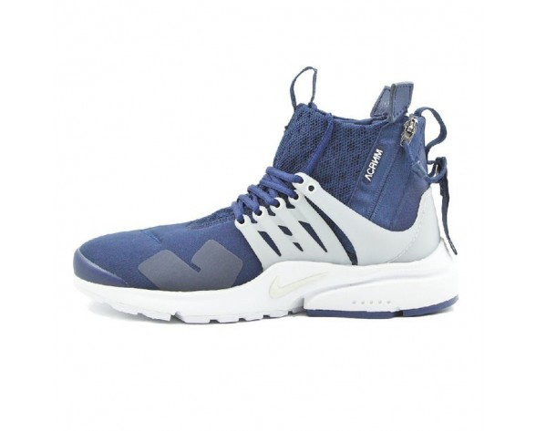 "Schuhe <span class=""__cf_email__"" data-cfemail=""a8e9cbdac7c6d1c5e8"">[email protected]</span> X Nike Air Presto Mid Herren 844672-400 Tief Lila/Weiß"