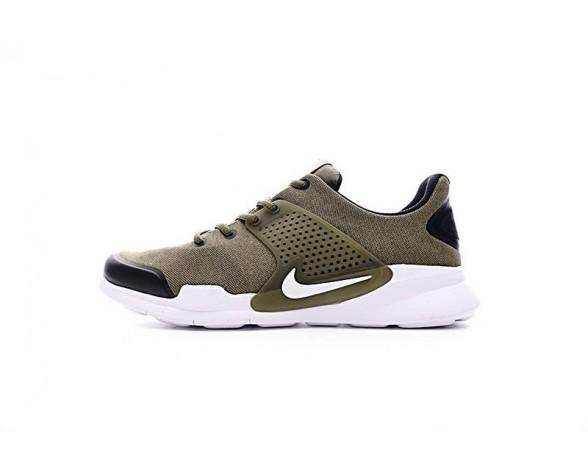 902813-300 Olive Grün/Schwarz/Weiß Schuhe Herren Nike Arrowz Jn73