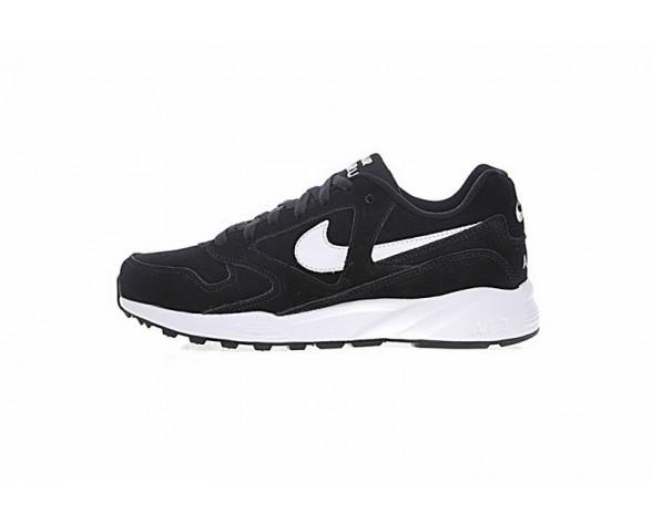 Schuhe Nike Air Icarus Extra Qs 882019-001 Herren Icarus Schwarz Weiß