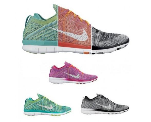 Schuhe Nike Free Tr 5 Flyknit 5.0 Herren