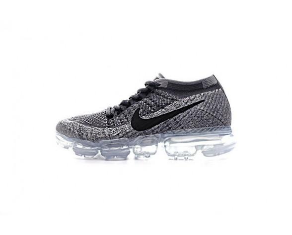 Ash Grau/Grau Nike Air Vapormax Flyknit Herren 849558-002 Schuhe