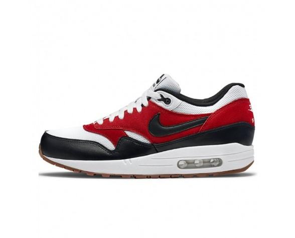 Nike Air Max 1 Essential Orange 537383-122 Schuhe Gamma Orange Herren