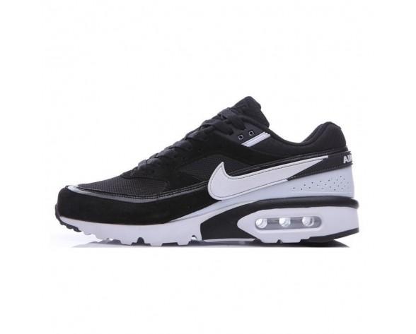 Nike Air Max Premium Bw 819523-065 Herren Schuhe Schwarz Weiß