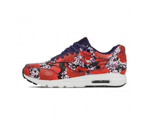 Schuhe London Nike Wmns Air Max 1 Ultra Lotc Qs Damen 747105-500