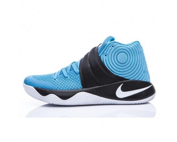 Nike Kyrie 2 Licht Blau /Schwarz 823108-144 Schuhe Herren