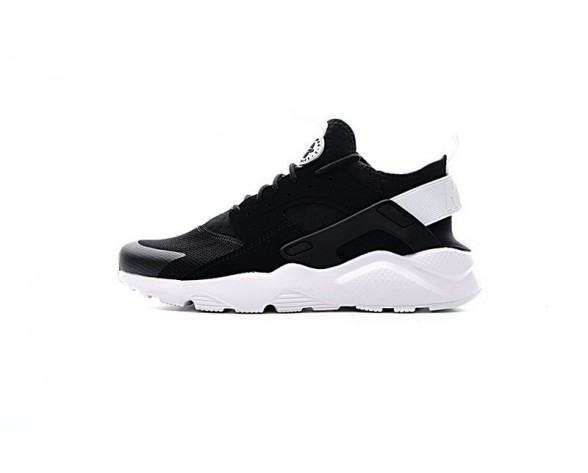 752703-992 Unisex Schuhe Schwarz/Weiß Nike Air Huarache Ultra Id