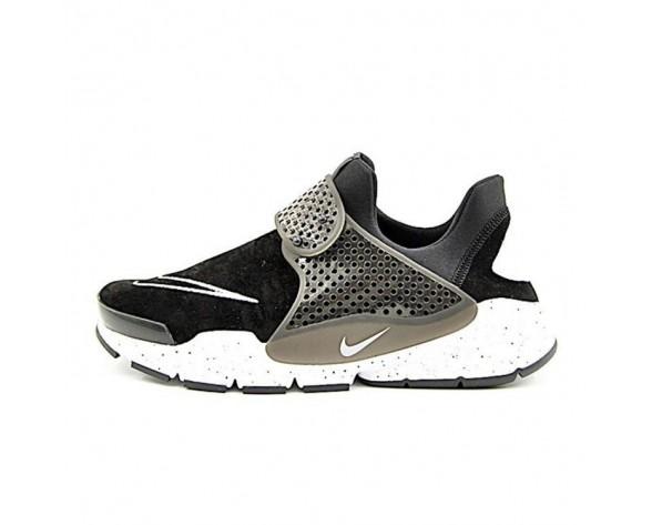 Schwarz,Weiß Nike Sock Dart Tech  Fw Schuhe 819686-010 Unisex