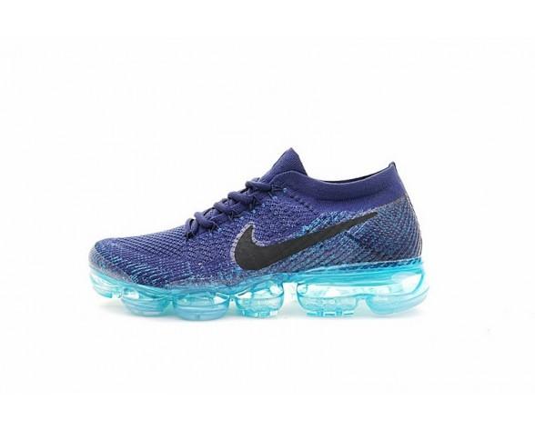 Nike Air Vapormax Marine/Ice Blau 849560-415 Herren Schuhe
