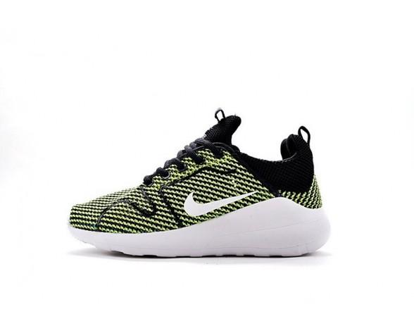 Lime Grün/Weiß Nike Kaishi Herren 833457-016 Schuhe