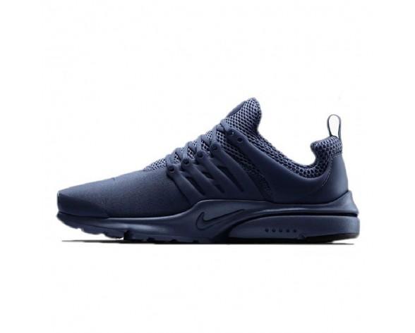 Herren  Nike Air Presto Id Blau 305919-009 Schuhe