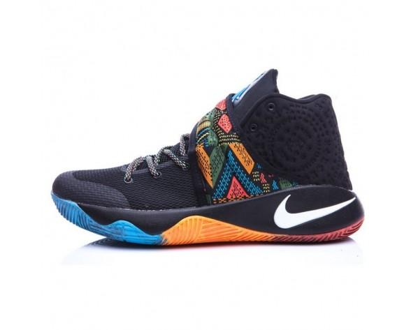 Schwarz Indian Schuhe Nike Kyrie 2 Herren 828375-099