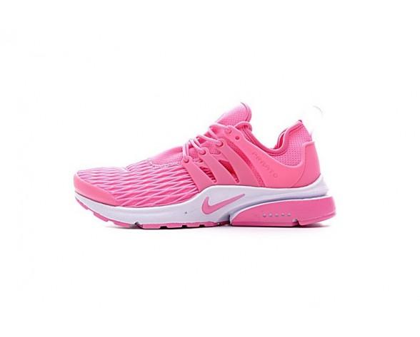 Schuhe 878071-004 Damen 17Ss Nike Air Presto Ultra Breathe Rosa/Weiß