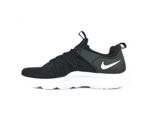 819803-010 Schwarz Weiß Nike Darwin Run Unisex Schuhe