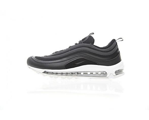 Nike Air Max 97 Herren Schwarz/Weiß 884421-005 Schuhe